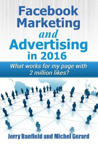 Facebook Marketing Advertising 2016 million product image