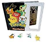 Pokémon Magnet Play Book, VIZ Media Staff, 142154119X