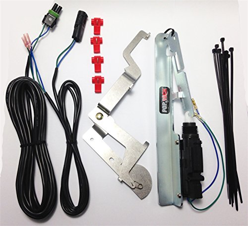 Popnlock Llc PL8600 Tlgt Lck Ridgeline 05-07 #PL8600 -