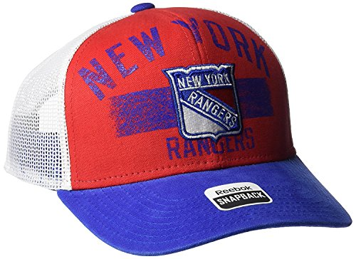 New York Rangers Trucker Hat at Amazon.com 6844cda05bda