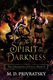 img - for The Chronicles of Farro: The Spirit in the Darkness book / textbook / text book