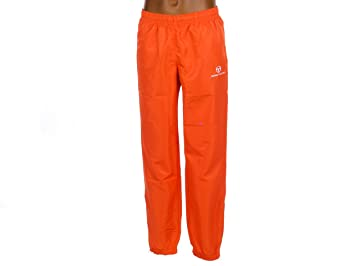 47cdc571131 Sergio Tacchini - Carson Orange BLC Ripstop - Pantalon de survêtement -  Orange - Taille
