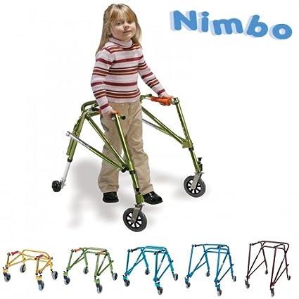 Andador niño Nimbo: Amazon.es: Salud y cuidado personal