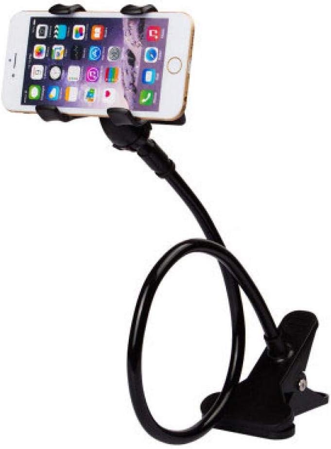 Soporte para teléfono móvil perezoso brazo flexible cama soporte ...