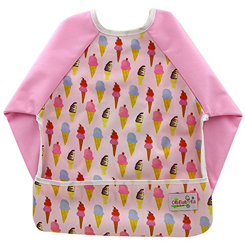 ice cream bib - 1