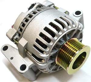 Discount Starter and Alternator 7797N Ford E-350 Econoline Replacement Alternator