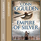 Empire of Silver | Conn Iggulden