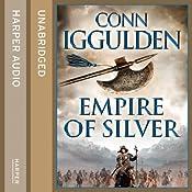 Empire of Silver | Conn Iggulden