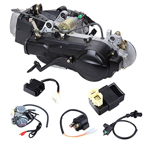 Price comparison product image PanelTech 125cc 150cc Engine Motor GY6 Single Cylinder 4-Stroke Scooters ATVS Dirt Bikes