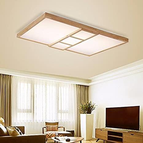 LPLFCeiling Hall luces salon comedor luces lamparas de techo ...