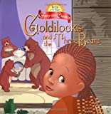 : Jump at the Sun: Goldilocks and the Three Bears - Fairy Tale Classics (Jump at the Sun Fairy-Tale Classics)