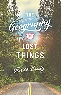 Book Cover: The Geography of Lost Things