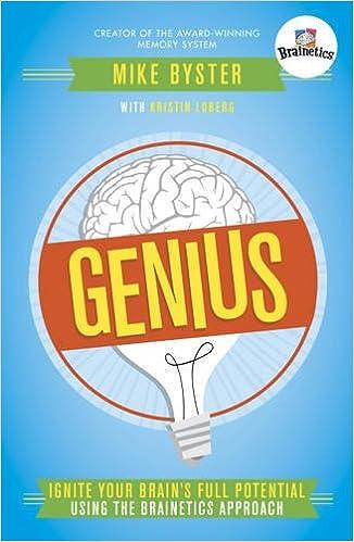 Amazon.com: Genius: Ignite Your Brains Full Potential Using ...