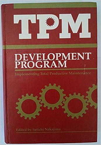 Introduction To Tpm By Seiichi Nakajima Ebook