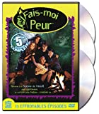 Fais-Moi Peur (Saison 5) / Are You Afraid of the Dark (Season 5)