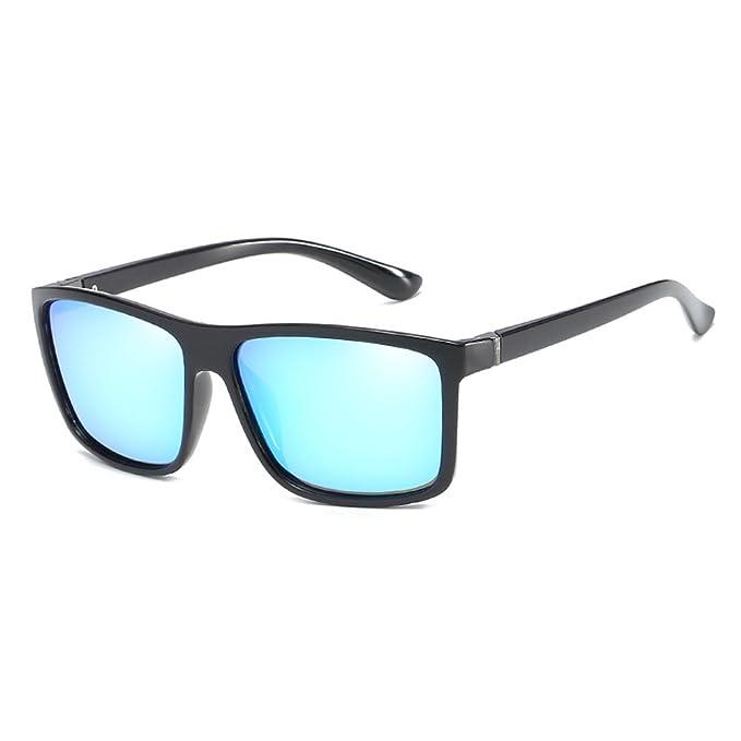 Amazon.com: Bomloja - Gafas de sol ultraligeras de lujo ...