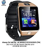 AE MOBILE ACCESSORIES Bluetooth Smart Watch