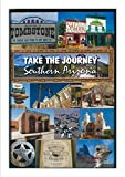 Take The Journey Southern Arizona / (tombstone, skydive, old west, gunfighters, movie studio's)