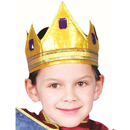 Dress Up America Royal Crown