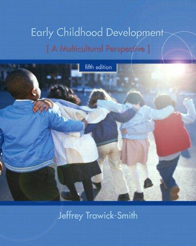 child and development 5th edition - 3