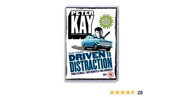 Two Minutes [Reino Unido] [DVD]: Amazon.es: Pearce Quigley ...