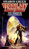 The Warrior Challenged, Sharon Green, 0886771447