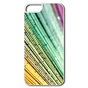 Funny Paper Stars Pc Cover For IPhone 5/5s