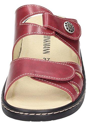 Brinkmann Tiefbett 701009 Dr 4 Rot Granada Damen zBwxp