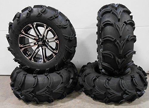 Bundle Wheels Machined Pattern 10mmx1 25