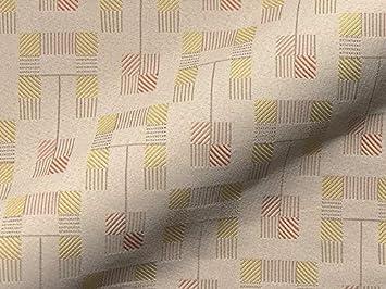 Raumausstatter.de THURGAU 911 - Tela para tapizar (poliéster ...