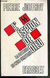 img - for L'espion de Dieu : La passion de Kurt Gerstein book / textbook / text book