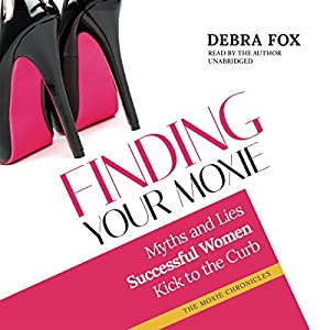Finding Your Moxie Audiobook