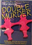 Double Murder, Barbara Taylor McCafferty, 1575660849