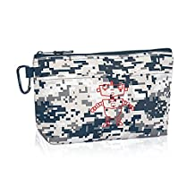 Thirty One Cool Clip Thermal Pouch in Digital Camo - No Monogram - 8256 by Thirty-One