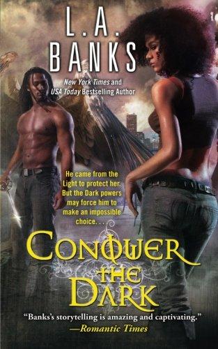 book cover of Conquer the Dark