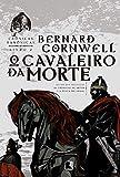 capa de O cavaleiro da morte (Vol. 2 Crônicas Saxônicas)