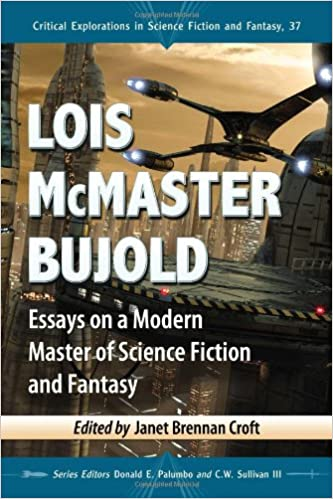 Romeo And Juliet Theme Essay Amazoncom Lois Mcmaster Bujold Essays On A Modern Master Of Science  Fiction And Fantasy Critical Explorations In Science Fiction And Fantasy   Graphic Design Essay Topics also The Constant Gardener Essay Amazoncom Lois Mcmaster Bujold Essays On A Modern Master Of  The Importance Of Being Earnest Essay