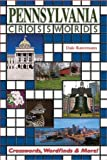Pennsylvania Crosswords, Dale Ratermann, 1935628208