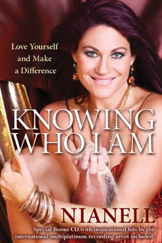 Knowing Who I Am: Love Yourself and Make a Difference PDF