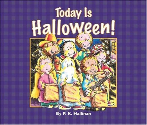 Today Is Halloween! pdf