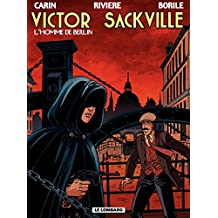 Victor Sackville – tome 18 – L'Homme de Berlin (French Edition)