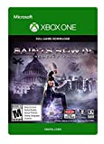 saint rows re elected - Saints Row IV: Re-Elected - Xbox One Digital Code