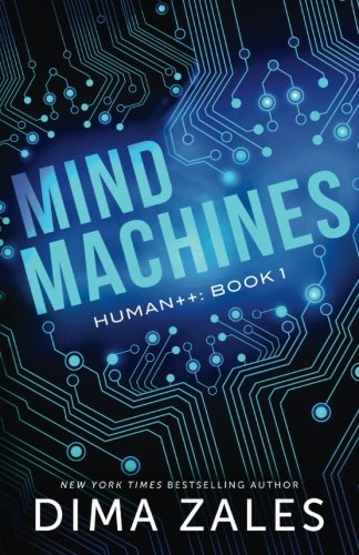 Mind Machines  Human     Volume 1