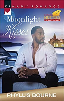 Moonlight Kisses (Espresso Empire) by [Bourne, Phyllis]