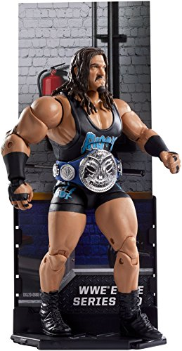 WWE-Elite-Collection-Flashback-Rhyno-Action-Series-50-Figure
