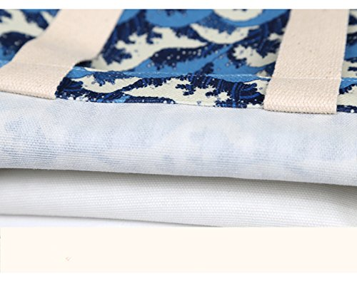 Tote Bag Messenger Shoulder Bag Kpop H01 Canvas Boys Printed M Yuxareen BTS Bag Bangtan Canvas Y7wBw1q