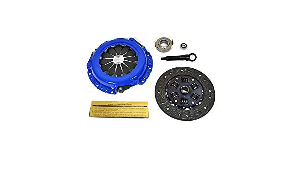 Amazon.com: EFT STAGE 1 CLUTCH KIT 1999-2001 SUZUKI VITARA JS JLS JX JLX 1.6L 2WD 4WD: Automotive