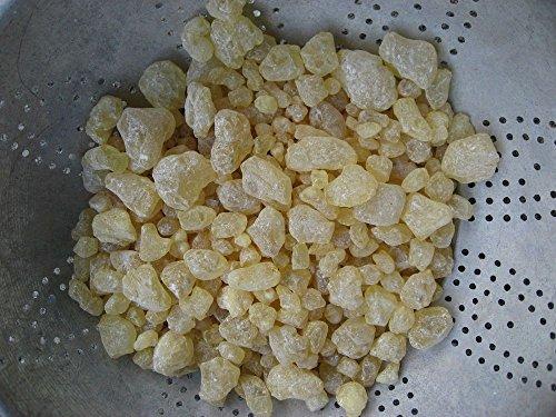 DAMMAR GUM Resin 500grams DHOOP Incense (Gum Resin)