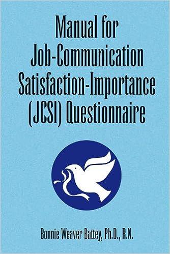 Burnout, role conflict, job satisfaction and psychosocial health.