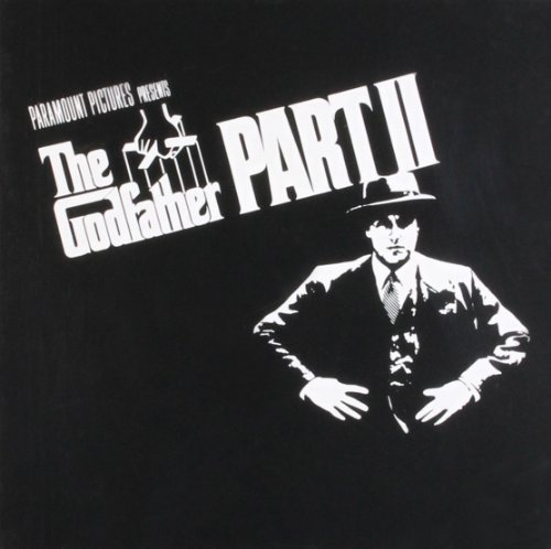 The Godfather Part II: Original Motion Picture Soundtrack by N/A (1991)